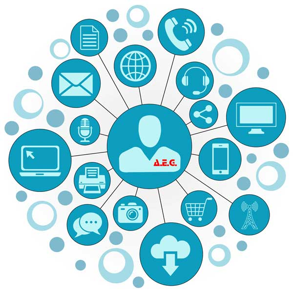 Comunicazione Unificata Unified Communication
