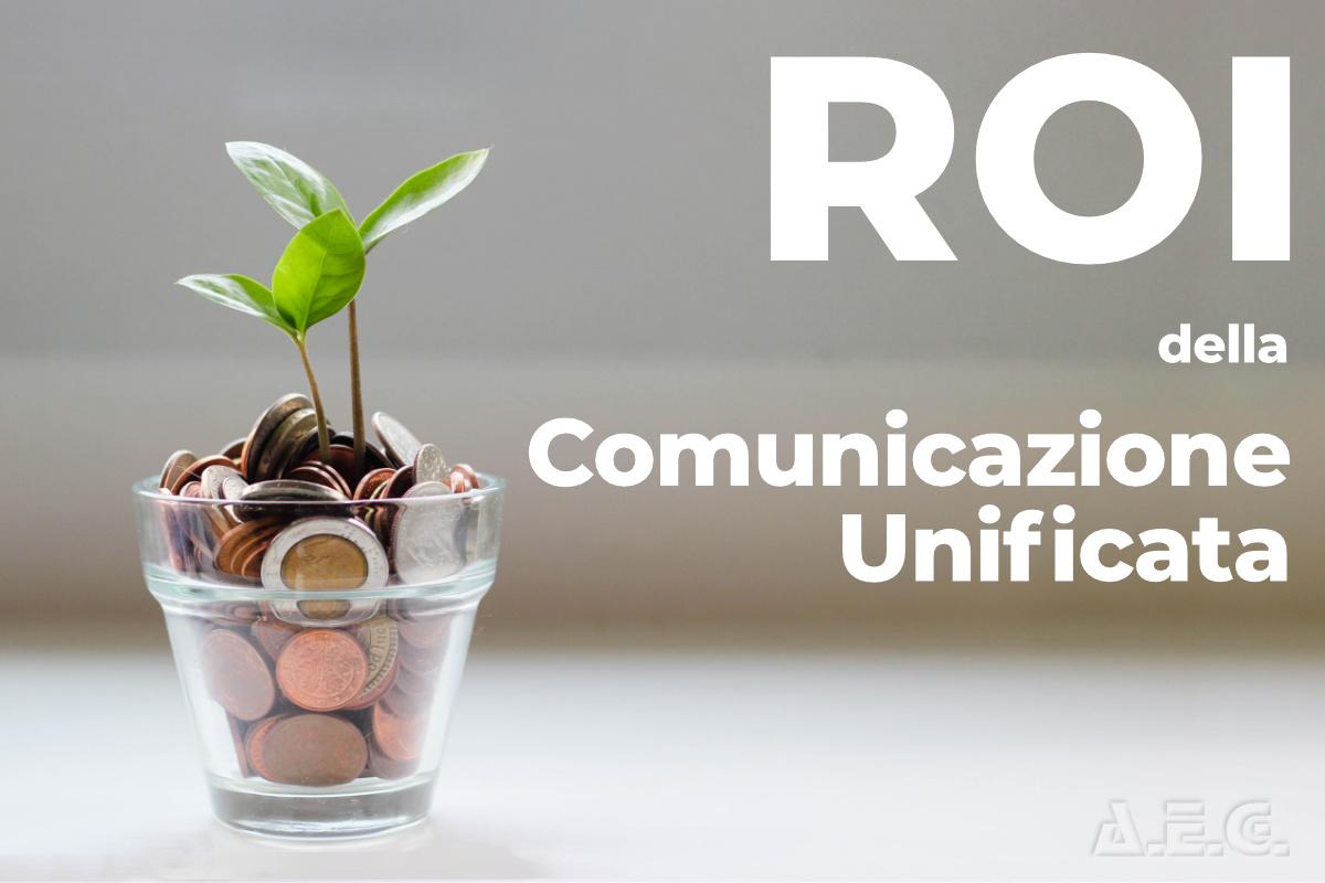 roi comunicazione unificata