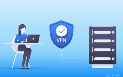 Navigare in sicurezza: i 4 vantaggi di portare una VPN in azienda